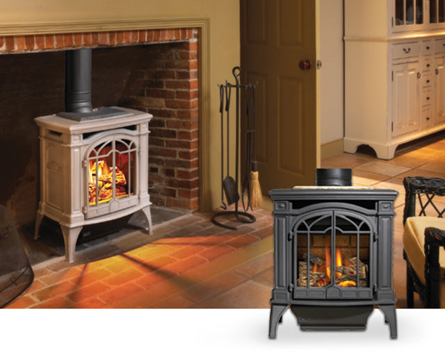 Installing A Pellet Stove In Fireplace Fireplace